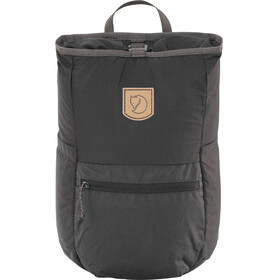 Fjällräven High Coast 18 Backpack dark grey